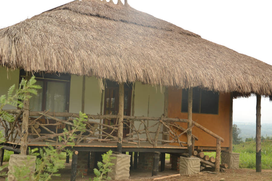 Our cottages