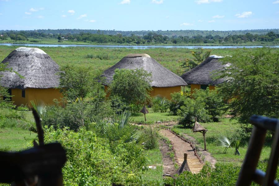 Twiga Tales Lodge Murchison Falls