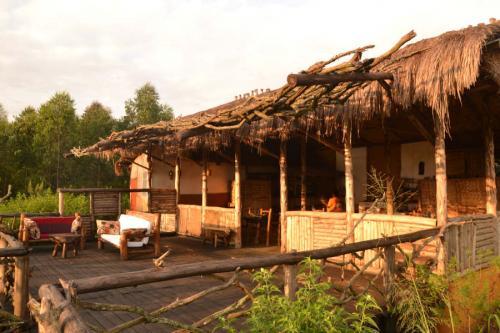 Restaurant & terrace